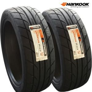 Hankook VENTUS R-S3 Z222 235/40ZR18 新品タイヤ2本セット 2017年製造メーカー在庫品、少量のみ再入荷|wheel-station