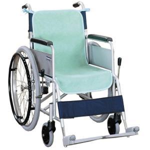 オプション|車いすシートカバー(2枚入)|車椅子用