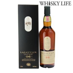 ウイスキー ラガヴーリン 16年 700ml ウィスキー シ...
