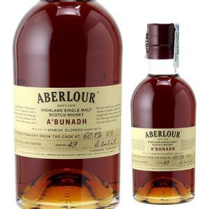 ウイスキー アベラワー アブナック 700ml ウィスキー ...
