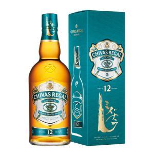 ウイスキー シーバスリーガル ミズナラ 700ml ウィスキー whisky