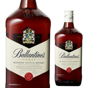 ウイスキー バランタイン ファイネスト 1750ml ウィスキー バラン whisky|whisky