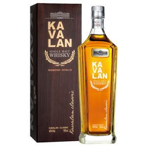 ウイスキー カバラン カヴァラン クラシック シングルモルト...