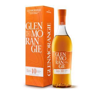 ウイスキー グレン モーレンジ オリジナル 正規 700ml スコッチ シングルモルト モーレンジィ...