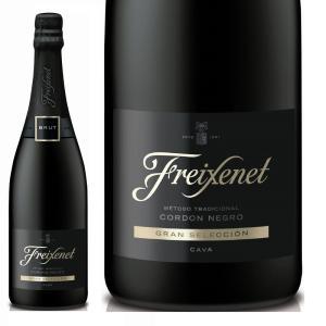 スパークリングワイン フレシネ コルドン ネグロ ブリュット...