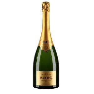 シャンパン クリュッグ グランド キュヴェ 166エディション 箱付 750ml シャンパーニュ  ...