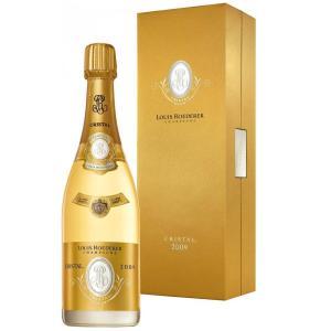 シャンパン ルイ ロデレール クリスタル ブリュット 200...