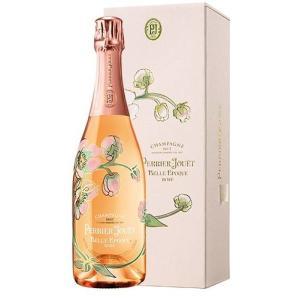 シャンパン ペリエ ジュエ ベル エポック ロゼ 2005 ...