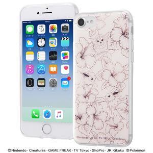 iPhone 7 ポケットモンスター / TPU ケース + 背面パネル / ポケモン 5|white-bang
