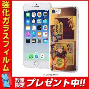 73c20e0539 iPhone 7 ケース ディズニー 名場面シリーズ TPUケース + 背面パネル / トイ・ストーリー3 / イングレム disney_y