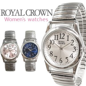 腕時計 レディース ジャバラ シルバー 日常防水 1年保証 クオーツ 時計 ウォッチ 女性用 安い ...
