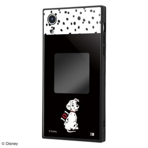 iPhone XR ケース 写真 ディズニー キャラクター スマホケースフレームキット ever /...