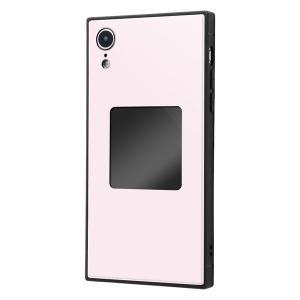 iPhone XR ケース 写真 スマホケースフレームキット ever / ペールピンク iphon...