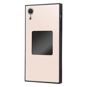 iPhone XR ケース 写真 スマホケースフレームキット ever / ベージュ iphonex...