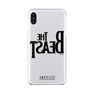 ■対応端末: iPhone XS iPhone X ■ブランド: RADIOEVA ■素材: プラス...
