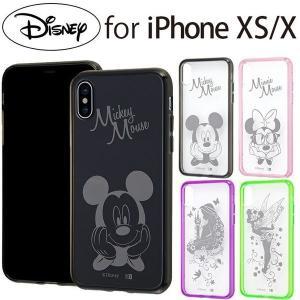 ■対応端末:iPhoneX iPhoneXS ■カラー:1.ミッキーマウス、2.ミニーマウス、3.ラ...