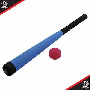 キャプテンスタッグ(CAPTAIN STAG) レジャー用品 バットとボール ハッピースキップ ウレタン ME-2115|white-daisy