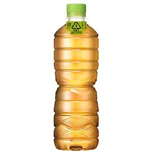 アサヒ飲料 十六茶 ラベルレスボトル 630ml ×24本|white-daisy