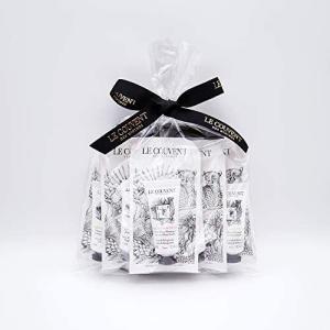 クヴォン・デ・ミニム(Le Couvent des Minimes) クヴォン・デ・ミニムプティ ハンドクリーム ギフトセット (15mL×5)|white-daisy