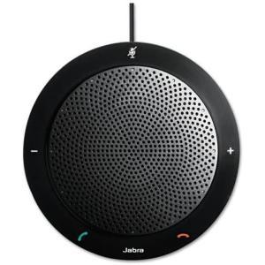Jabra Speak 410 MS (7410-109) 会議用スピーカーフォン USB接続 マイクロソフト社認証 並行輸入品|white-daisy