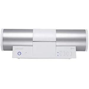 VECLOS SPW-500WP WH ワイヤレス・ポータブル真空エンクロージャースピーカー ヴェクロス white-daisy