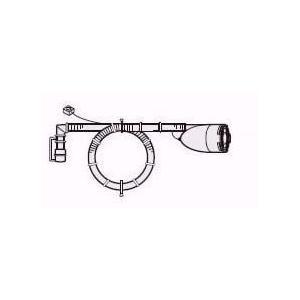 SHARP ふろ水ポンプセット(ホースの長さ4m) 2103960116 white-daisy
