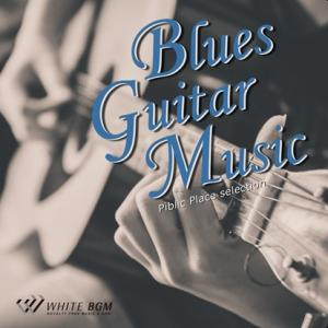 BGM CD 著作権フリー 店内 音楽 ブルースギターミュージック -Infinity-(4055)|whitebgm