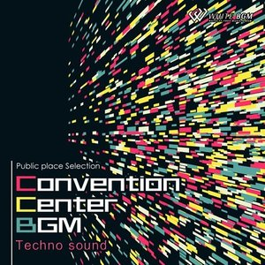 BGM CD 著作権フリー 店内 音楽 コンベンションセンターBGM -Tecno sound- 4085 の商品画像|ナビ
