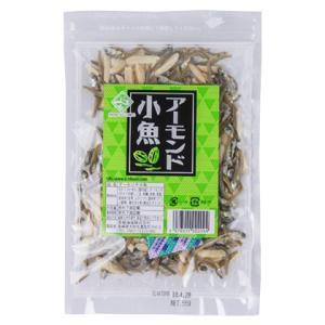 アーモンド小魚 whitefood