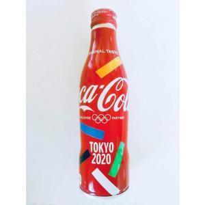 「コカ・コーラ」2020年オリンピック聖火リレーデザイン250ml