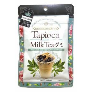 【タピ活】【低カロリー】【タピオカ】 【Tapioka Milk Teaグミ】【タピオカミルクティー...