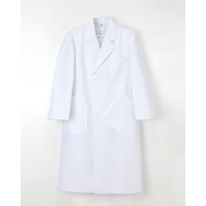 白衣 男性用白衣 ナガイレーベン HK-11 メンズ 男子シングル診察衣 ドクターコート 診察衣 男性白衣 whiteroad