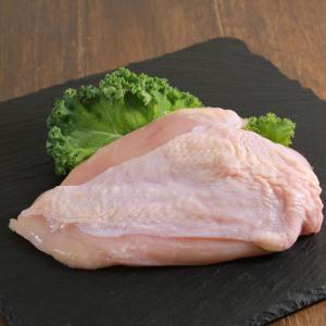 国産 鶏むね 鳥肉 2kg チキン -SKU301|wholemeat