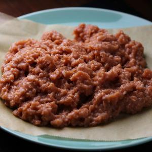 植物性代替肉 ひき肉ミンチ(ポーク)1,000g オムニミート | プラントベース・ミート ビーガン ヴィーガン -SKU701|wholemeat