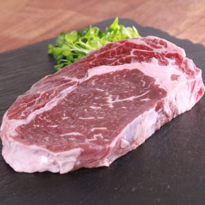 厚切り リブアイステーキ(牛肉 リブロース) 300g BBQなどに 赤身肉 オージービーフ オーストラリア産 -SKU106|wholemeat
