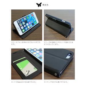 iPhone X ケース 手帳型 iPhone7 スマホケース iPhone8 手帳 PLUS カバー iPhone6S 6 メンズ iPhone5S SE レザー 横 耐衝撃 カード収納|wholesale-market-com|03