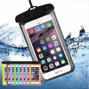 スマホケース 防水ケース iPhone Android メンズ レディース outlet 防水 プール 風呂|wholesale-market-com