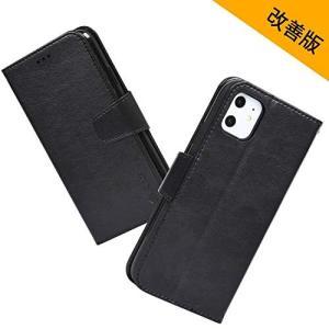 【対応機種】iPhone 11 6.1inch ケース 対応 専用 手帳型 ケース 【スタンド機能】...