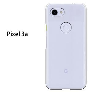Google Pixel3a ケース カバー 保護フィルム 付き docomo Google PIX...