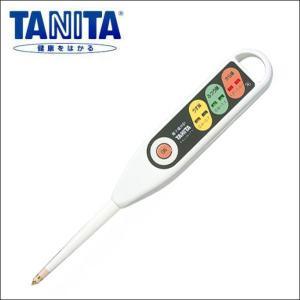 タニタ TANITA 塩分測定器 塩見計 電子塩分計 しおみくん 6303 TANITA|wide02