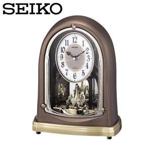 セイコー SEIKO 電波置き時計 電波置時計 電波時計 アナログ おしゃれ BY230H|wide02
