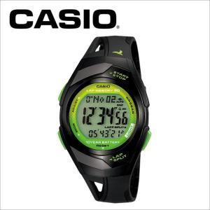 腕時計/うでどけい/カシオ CASIO 腕時計 STR-300J-1AJF フィズ PHYS ランニングウォッチ スポーツウォッチ|wide02