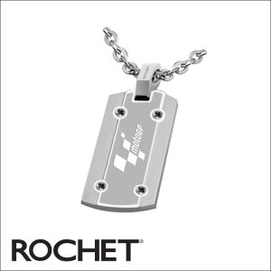 ROCHET ロシェ Moter Sport ペンダント Y...