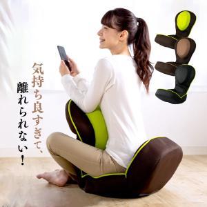 背筋がGUUUN 美姿勢座椅子パーソナル|wide02