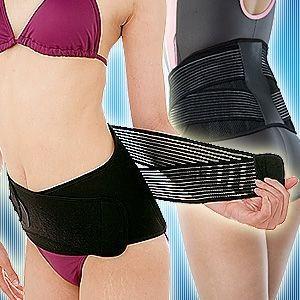 腰痛ベルト 腰 サポーター コルセット 腰椎ベルト ぎっくり腰 ベルト
