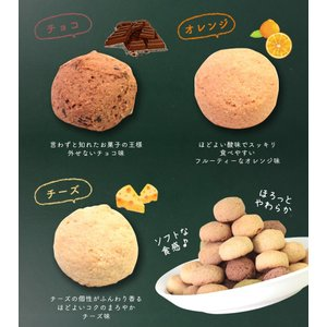 訳ありお菓子 ダイエット食品 おからクッキー ギルトフリー 豆乳おからクッキー 1kg ダイエット 低カロリー ランキング  【71466】|wide|06