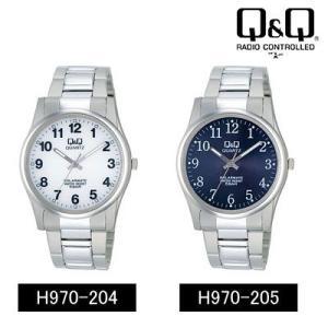 腕時計 レディース 母の日 父の日 プレゼント シチズン CITIZEN Q&Q ソーラー電源 アナログ|wide