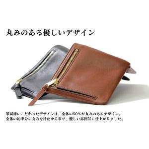 【完売】 財布/メンズ/二つ折り/財布サイフさいふ/メンズ/decos|wide|02