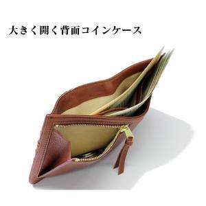 【完売】 財布/メンズ/二つ折り/財布サイフさいふ/メンズ/decos|wide|04