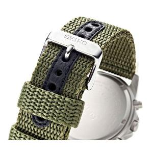 腕時計/うでどけい/セイコー(SEIKO) セイコー 腕時計 メンズ 腕時計 ミリタリーウオッチ|wide|05